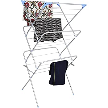 Peng Essentials Cloth Drying Stand (3 Tier Arier)