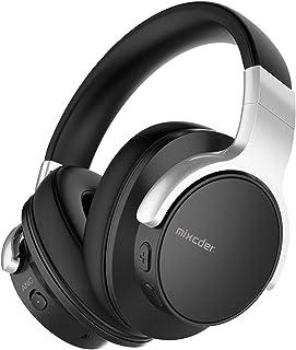 Casque sans Fil, Mixcder E7 Casque Bluetooth à Réduction de Bruit avec Micro CVC 8.0, Son Stéréo Hi-FI, Charge Rapide, 30H...