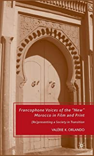 Francophone Voices of the