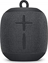 Ultimate Ears WONDERBOOM Portable Waterproof Bluetooth Speaker - Space Black