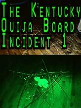 Kentucky Ouija board incident 1