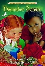 December Secrets (The Kids of the Polk Street School)