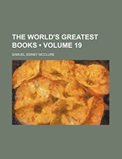 The World's Greatest Books (Volume 19)