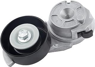 BOXI - Tensor de cinturón compatible con Ford Crown Victoria Linco-ln Town Car Mercu-ry Grand Marquis 2000-2004 For-d Must...