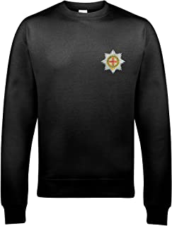 The Military Store Coldstream Guards Sweatshirt