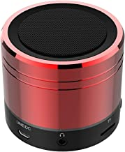 $70 » SMQHH Portable Bluetooth Speakers, Portable Bluetooth Speakers Waterproof With Loud Stereo with Built-in-Mic,Handsfree Cal...