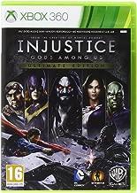 Xbox 360 - Injustice: Gods Among Us - Ultimate Edition - [PAL EU - NO NTSC]