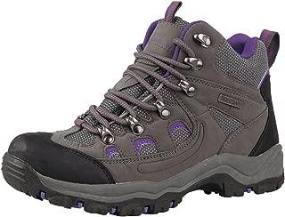 Adventurer Womens Waterproof Hiking Boots