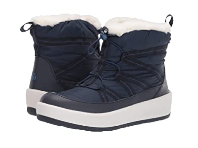 Clarks Step North Frost (Navy Textile) Women