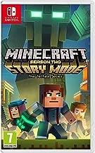 Minecraft Story Mode Season 2 Nintendo Switch by Telltale Games