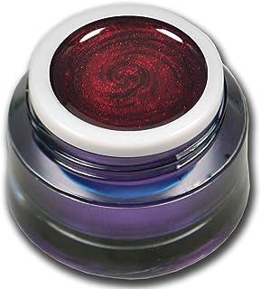 Premium Glit tergel Colorgel Gel Gel UV 5ml Tender (fino Glitter)