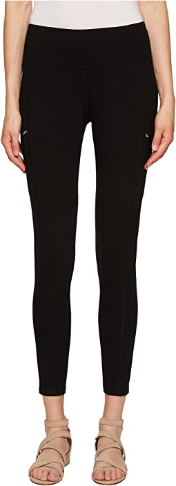 Eileen Fisher - Organic Cotton Jersey Leggings