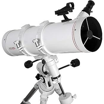 Black Teal Orion 10015 StarBlast 4.5 Astro Reflector Telescope /&  05662 1.25-Inch 13 Percent Transmission Moon Filter