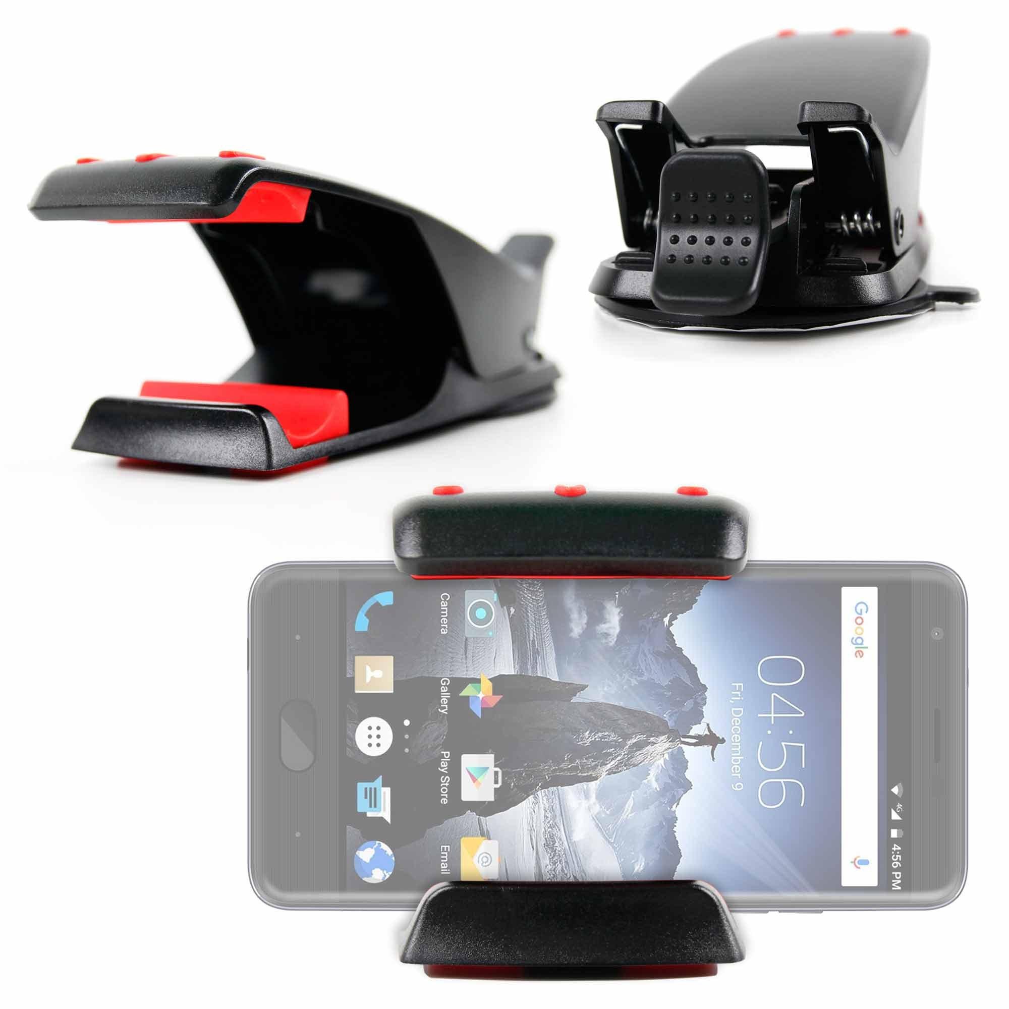DURAGADGET Soporte para Smartphone Haehne Ulefone U008 Pro con ...