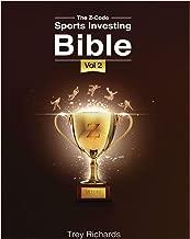 Biblia de Inversiones Deportivas de Zcode: Un vistazo a las Herramientas, Estrategias y Principios detrás de las Predicciones Deportivas Ganadoras (Spanish Edition)