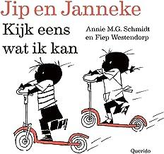 Kijk eens wat ik kan (Jip en Janneke) (Dutch Edition)