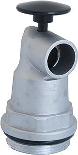Action Pump IBC-HK-8A2F IBC Kit Aluminum Nozzle 2 Female NPS