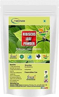 Neotea Sembaruthi Ilai | Hibiscus Leaf Powder (300gm)