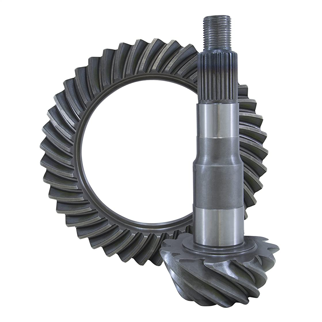 Yukon Gear & Axle (YG D44HD-456) High Performance Ring & Pinion Gear Set for Dana 44-HD Differential