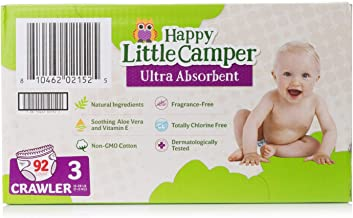 happy little camper diapers