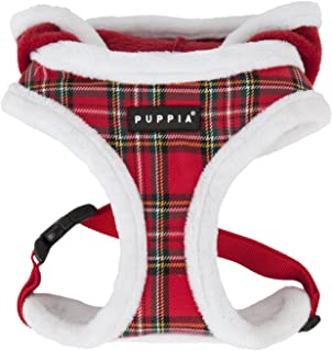 puppia hooded harness