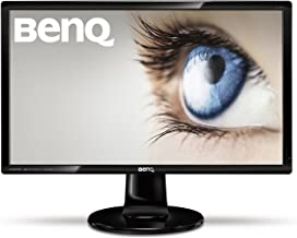 BenQ GL2780 27 inch 1080p Monitor | 2ms (GtG) Response Time for Gaming | Eye Care Technology for Home and Work