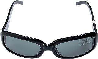 Just Cavalli Black Unisex Sunglasses JC259S 01A 57 17 135