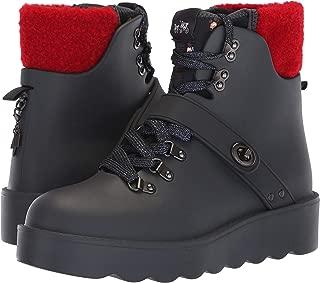 coach combat boots