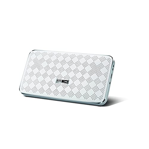 Altec Lansing Charms Enceinte portable Bluetooth Blanc