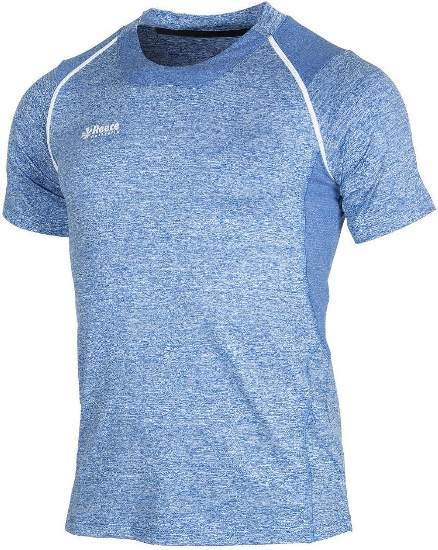 Reece Core Shirt Unisex - blau B0789ZJMGL  Neue Sorten werden eingeführt