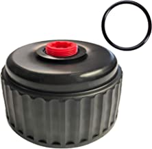 Racing Fuels RC-3042 Replacement Jug Cap. Fits VP Racing Utility Jugs. Extra O-Ring Included.