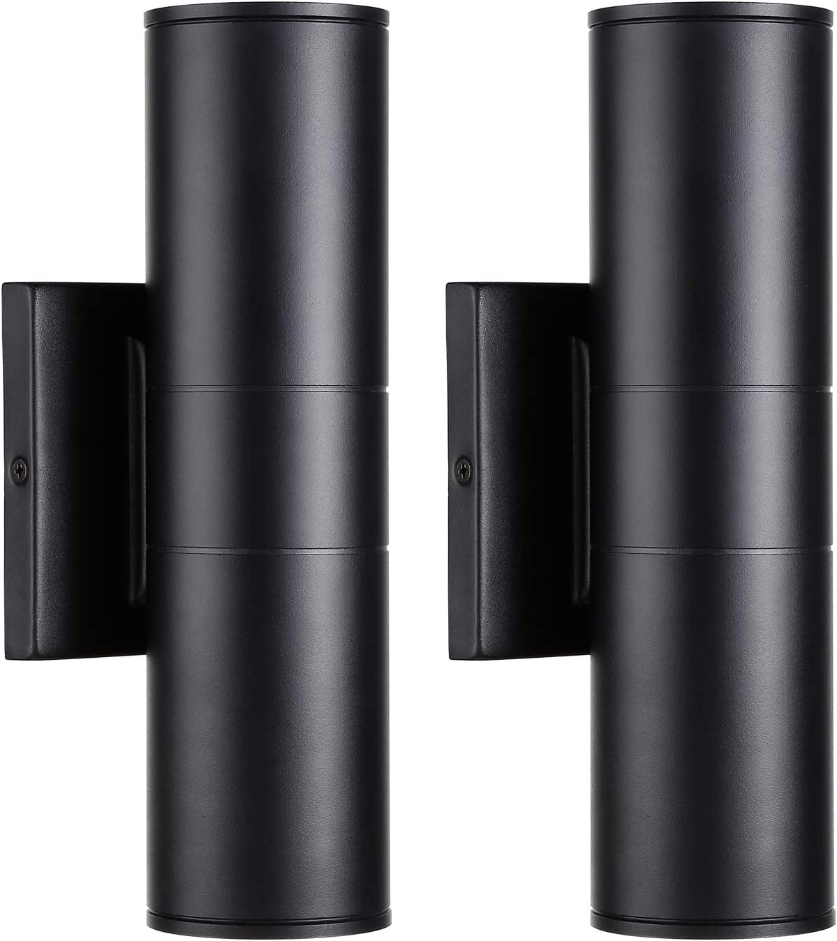 LEONLITE LED Cylinder Up Down Wall 20W Out Light Modern 1400lm SALENEW very Max 76% OFF popular