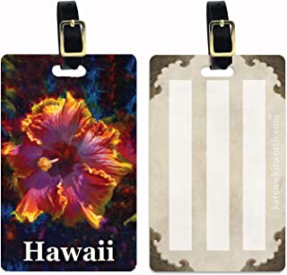 Best antique luggage tags Reviews