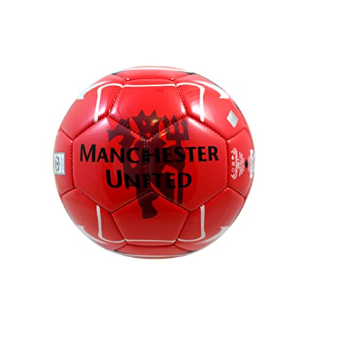 best website c8a4f c2dab Manchester United Soccer Merchandise: Amazon.com