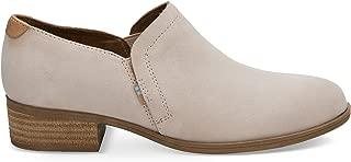 Blush Suede Women's Shaye Booties 10012461 (Size: