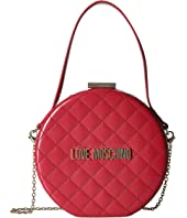 LOVE Moschino - Circular Chain Purse