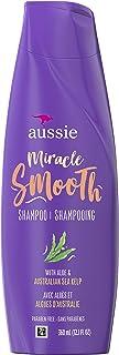 aussie 奇迹顺滑洗发水 含芦荟和澳大利亚海藻 6瓶装(360ml*6)