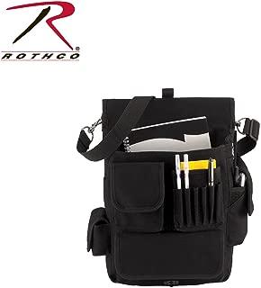 Black M-51 Engineers Field Journey Bag