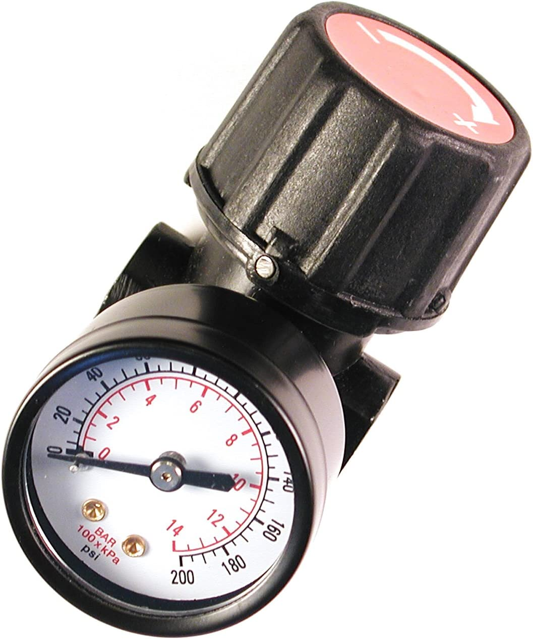 Primefit Max 89% OFF Beauty products CR1401G Replacement Air with Regulator steel-Protected