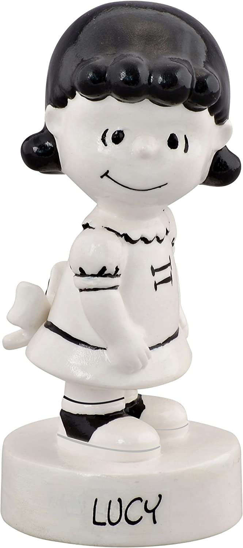 Department 56 Luxury Peanuts Ranking TOP19 Christmas Lucy Figurine Anniversary