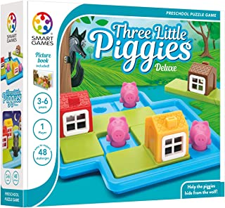 Best three little pigs and the big bad wolf toys Reviews