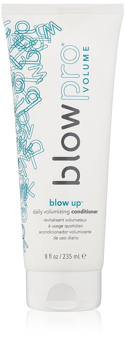 ゴールデン商標コミュニティby BlowPro BLOW UP-DAILY VOLUMIZING CONDITIONER 8 OZ by BLOWPRO