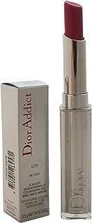 Christian Dior Addict Lipstick, No. 976 Be Dior, 0.12 Fluid Ounce