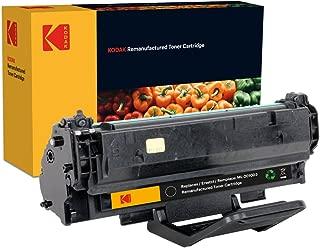 Kodak Supplies 185S201001 碳粉 3000 页 黑色 适用于 Samsung ML2010 兼容 ML2010D3