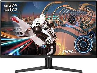 LG 32GK850F pantalla para PC - Monitor