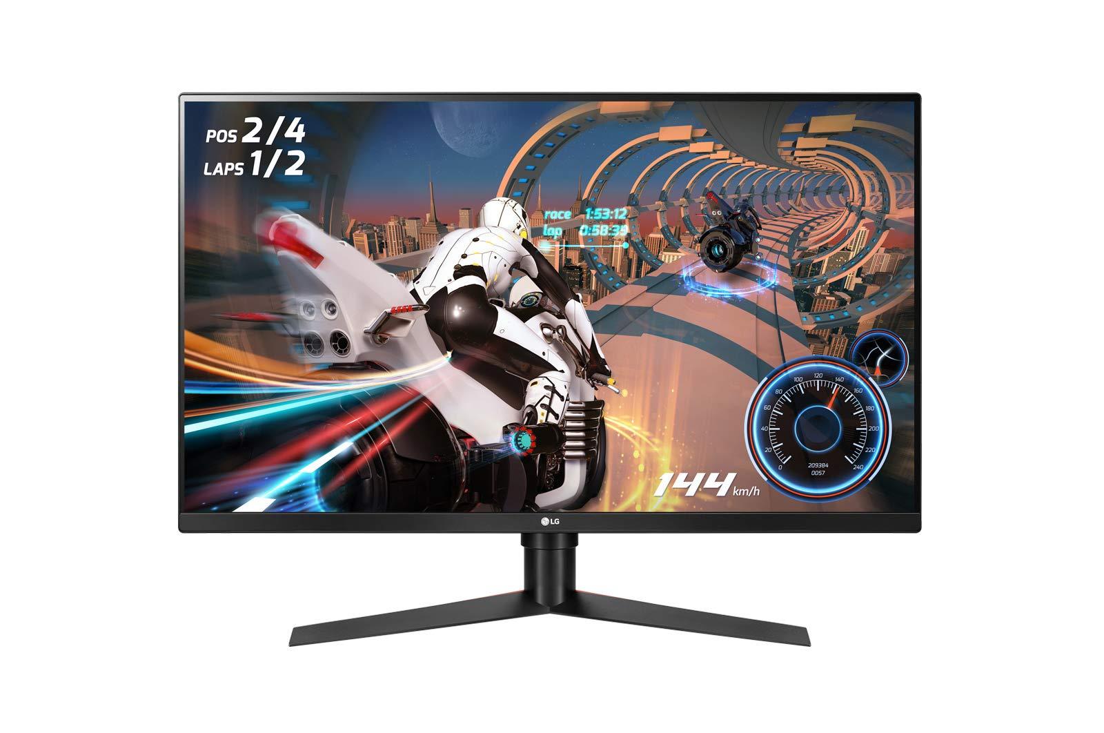 LG 32GK850F pantalla para PC - Monitor: Amazon.es: Informática