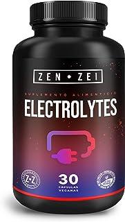 ZEN•ZEI | ADVANCED ELECTROLYTES - Complejo de Electrolitos