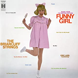 Music from the Motion Picture 'Funny Girl'