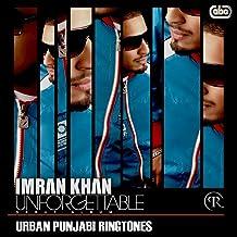 Unforgettable (Urban Punjabi Ringtones)