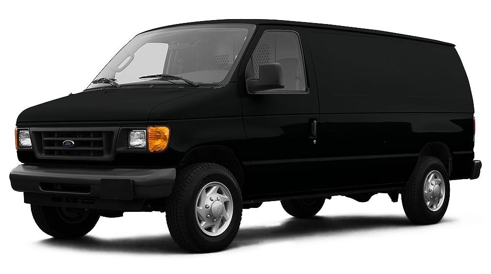 amazon com 2007 ford e 150 reviews images and specs vehicles rh amazon com 2007 Ford Econoline MPG 2007 Ford E350 Van